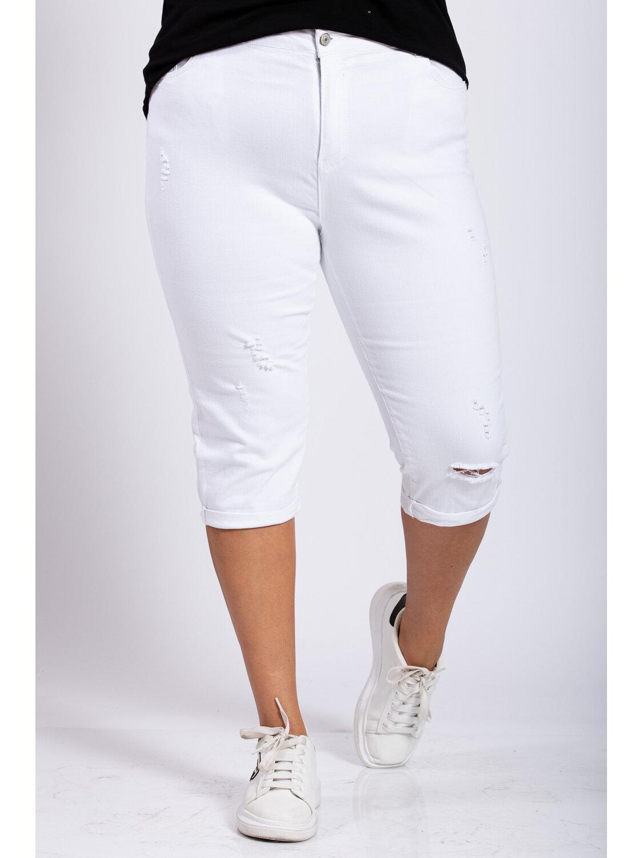 Blugi Dama Blanca Plus Size marime