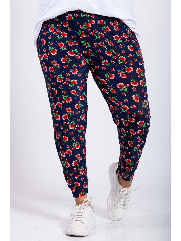 Pantaloni Dama Lejer11 Plus Size marime