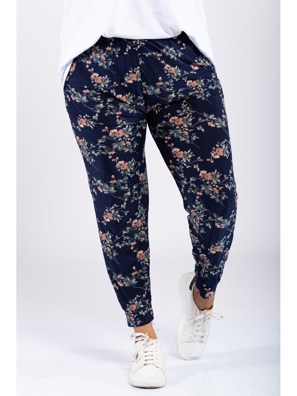 Pantaloni Dama Lejer19 Plus Size marime
