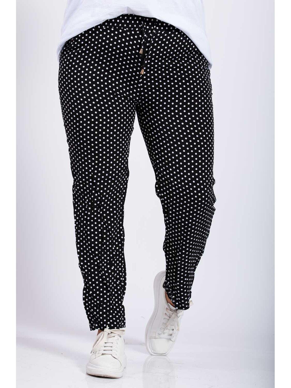 Pantaloni Dama Lejer2 Plus Size marime