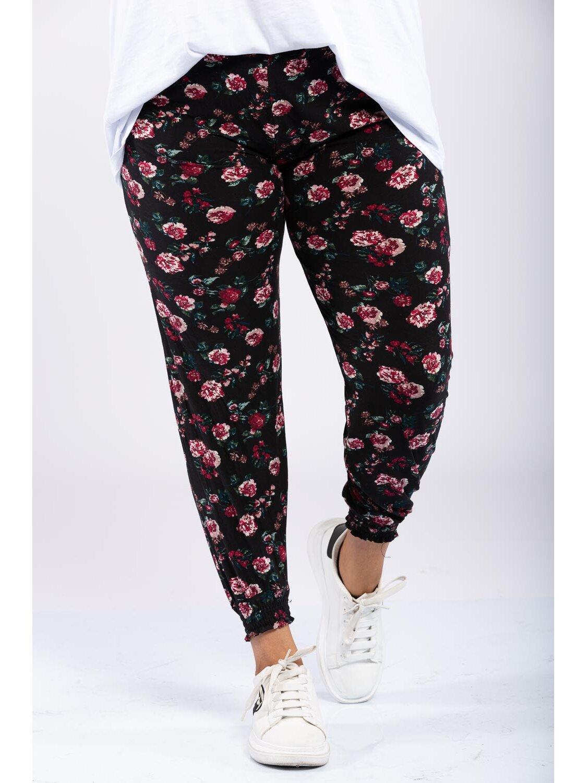 Pantaloni Dama Lejer23 Plus Size marime