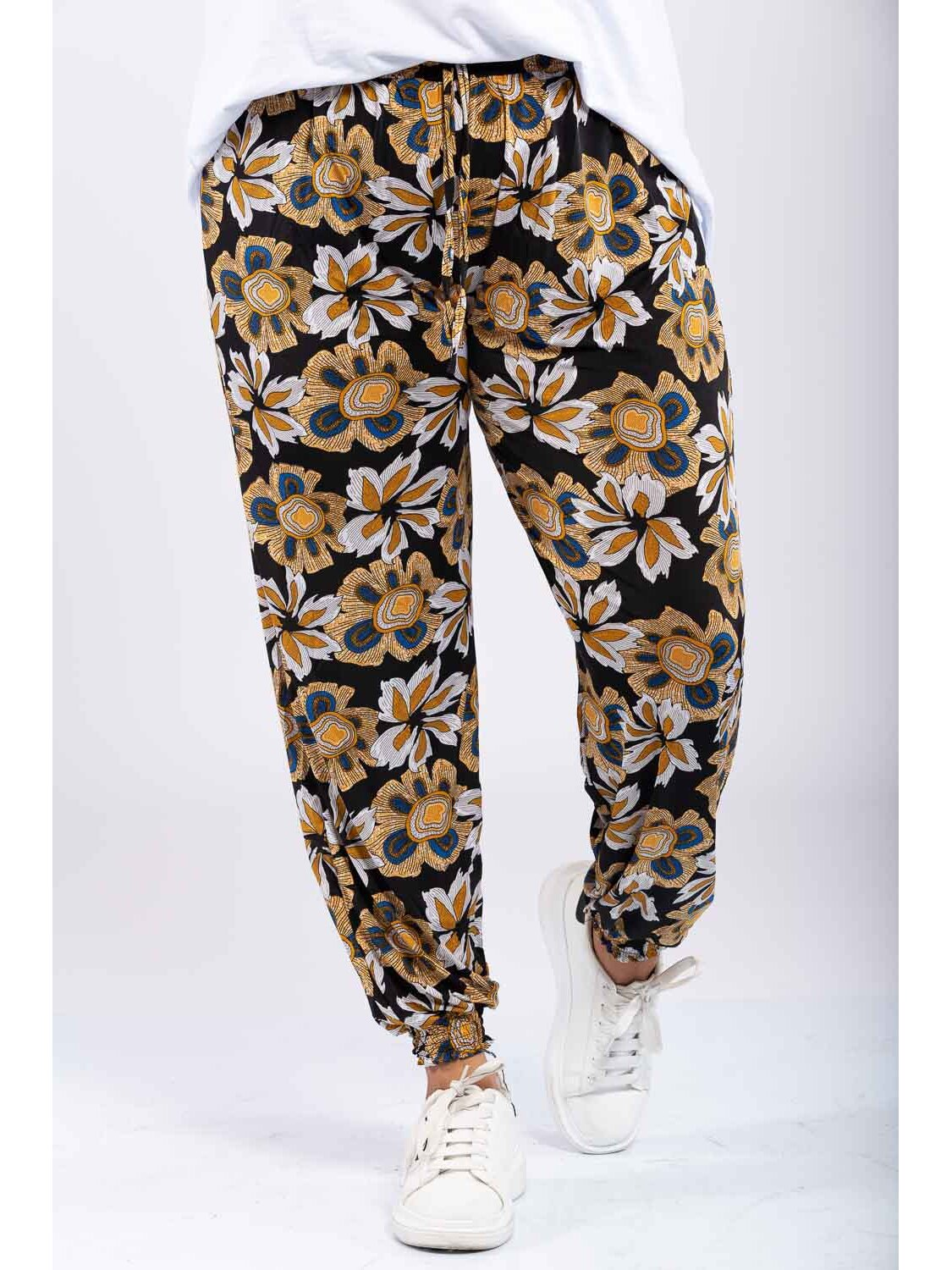 Pantaloni Dama Lejer25 Plus Size marime