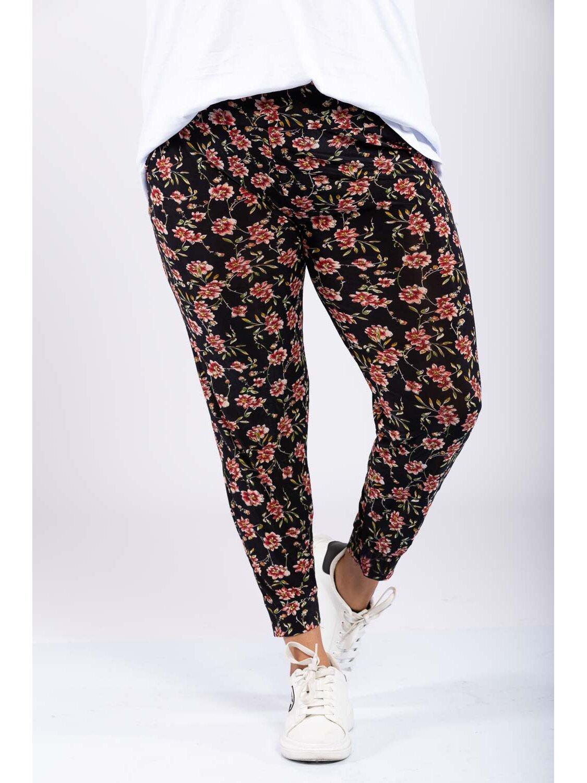 Pantaloni Dama Lejer38 Plus Size marime