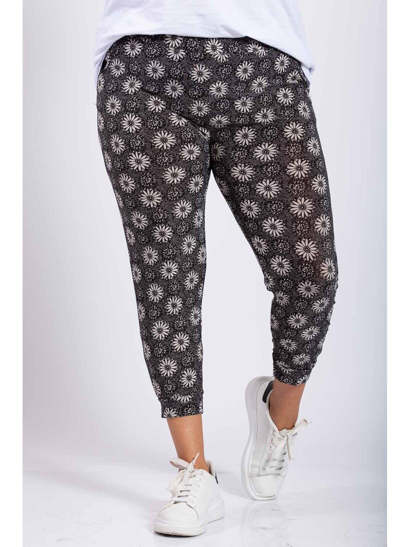 Pantaloni Dama Lejer4 Plus Size marime