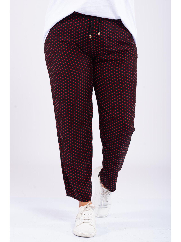 Pantaloni Dama Lejer42 Plus Size marime