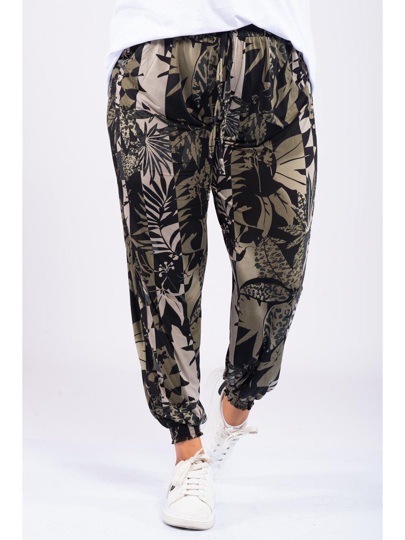 Pantaloni Dama Lejer43 Plus Size marime