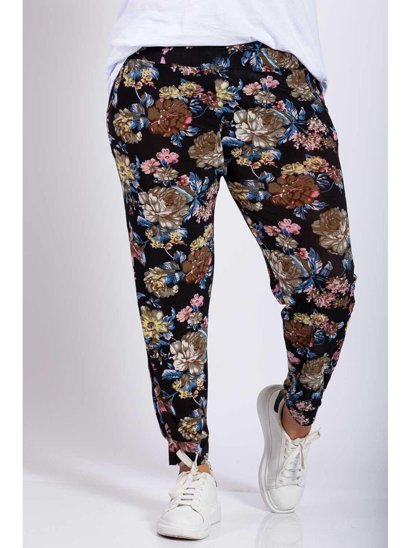 Pantaloni Dama Lejer5 Plus Size marime
