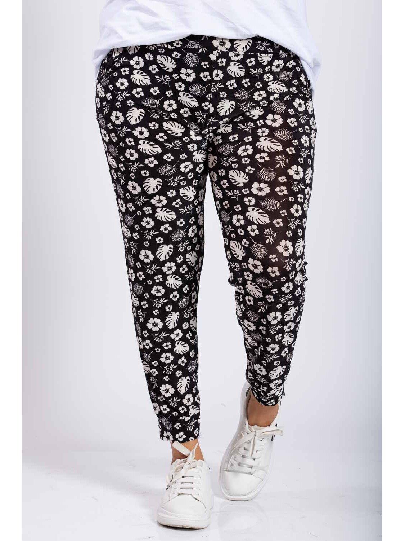 Pantaloni Dama Lejer6 Plus Size marime