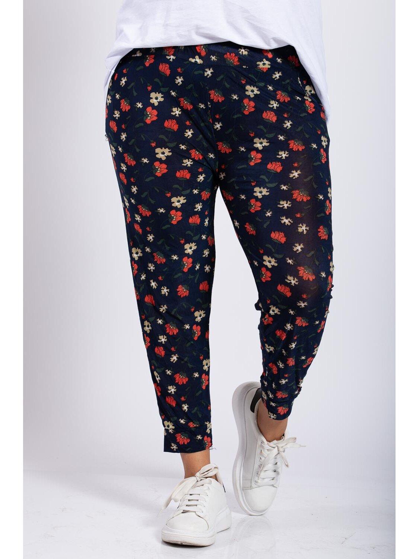 Pantaloni Dama Lejer9 Plus Size marime