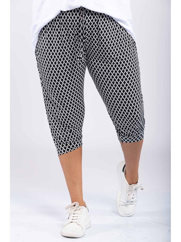 Pantaloni Dama Vaporosi30 Plus Size marime