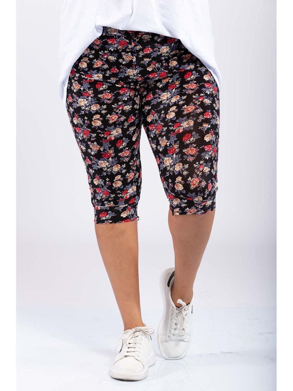 Pantaloni Dama Vaporosi45 Plus Size marime